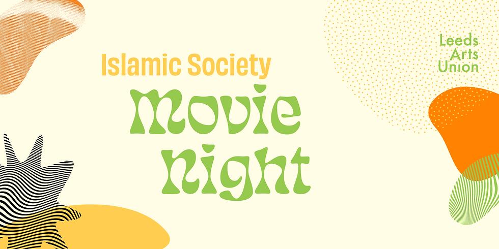 Freshers 21: Islamic Society Movie Night