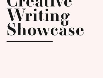 Creative Writing Showcase | Lottie Scroggie | Welfare Fortnight