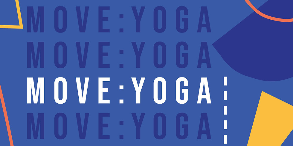 MOVE: Yoga 5pm