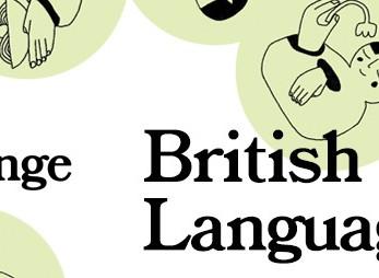 British Sign Language Launch