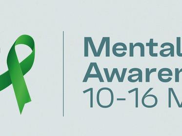 It's Mental Health Awareness Week 2021!