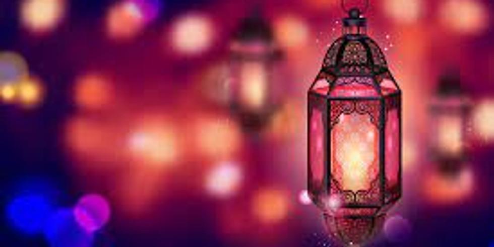 Ramadan Craft Workshop