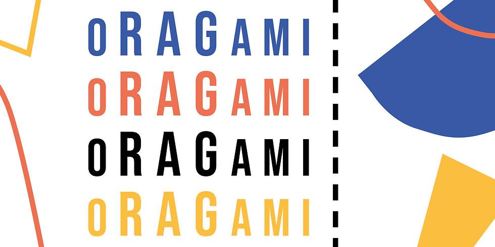 oRAGami Workshop