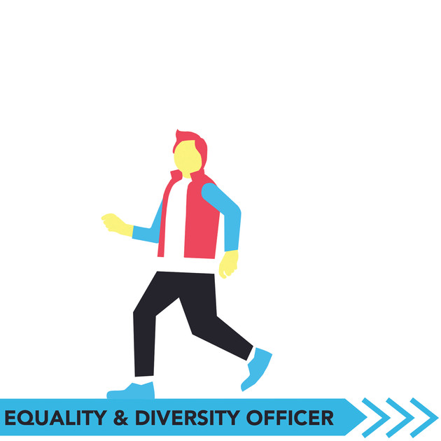 Equality & Diversity Officer