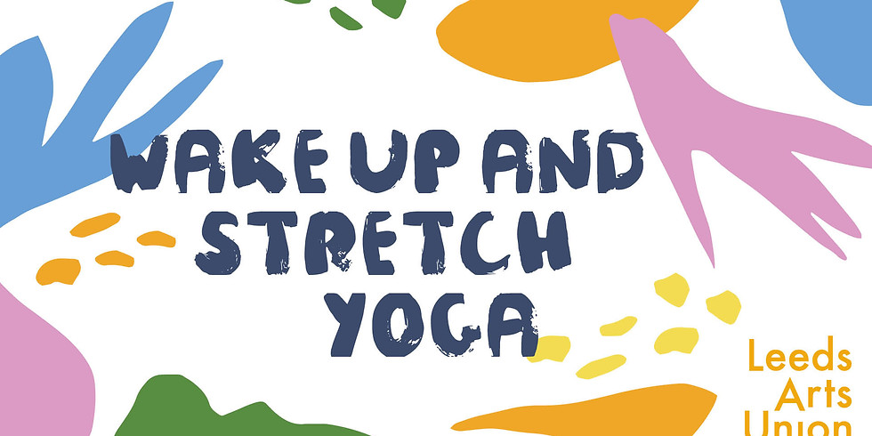 Yoga Class (1)