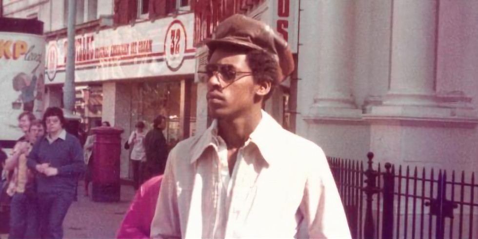 Cleveland Watkiss: Great Jamaican Songbook