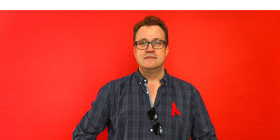 Creative Networks: In Conversation with Russell T Davies