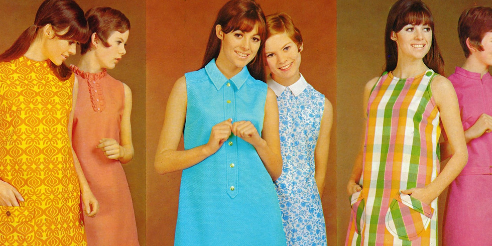 Vintage M&S: An Introduction to our Fashion Archive