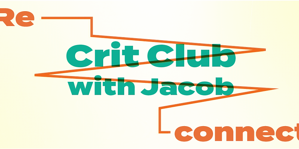 Reconnect: Reconnect Crit Club #1
