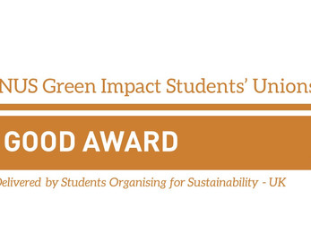NUS Green Impact Award