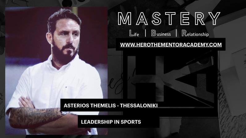 ASTERIOS THEMELIS