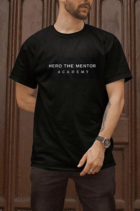 Hero The Mentor Academy T-shirt
