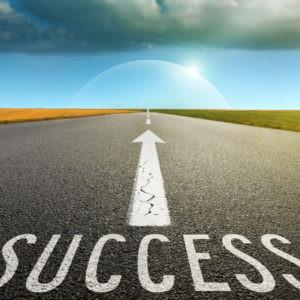 Κουβέντα με έναν Ήρωα - Το συστατικό της επιτυχίας