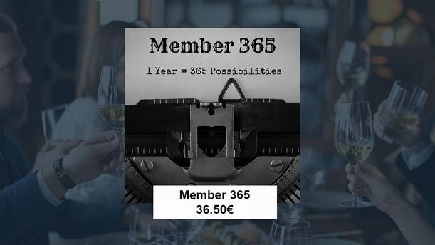 Member 365