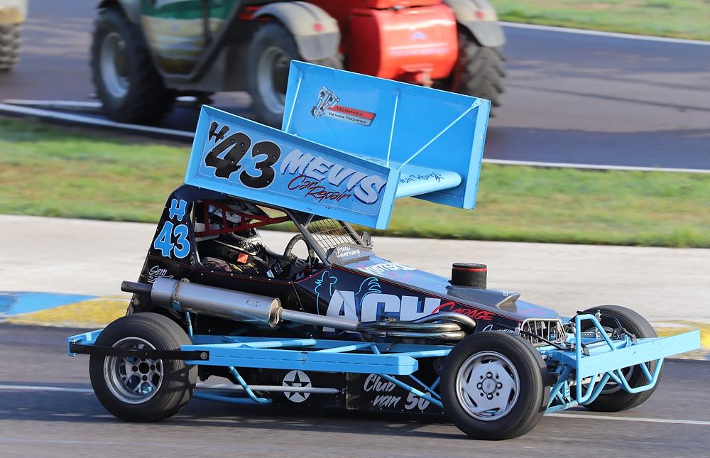 Stockcar F2 Junioren