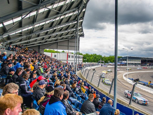 NASCAR GP NETHERLANDS PREVIEW: IT'S TIME FOR OVAL RACING AT RACEWAY VENRAY!