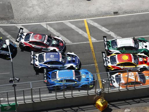 DTM: High Five: Spengler Rekordsieger am Norisring