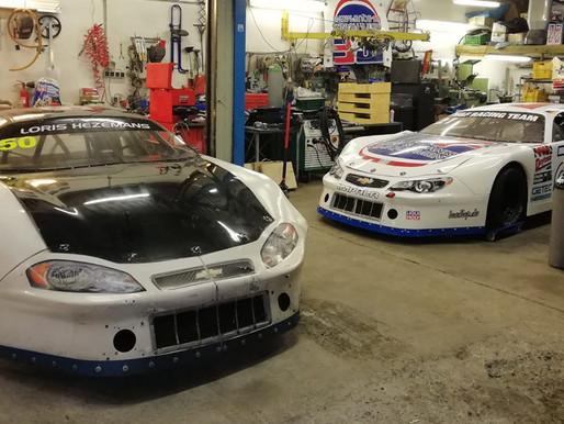 LMV8 2019: Bachor Racingteam kauft zweites Auto