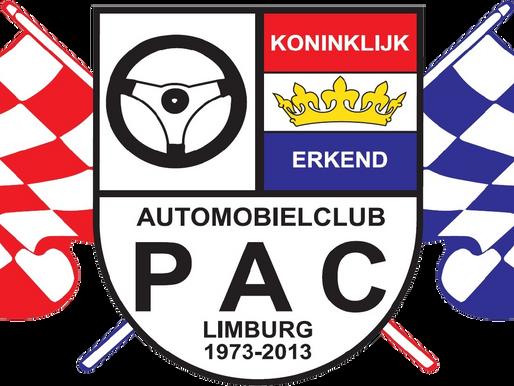 JaBa Circuit Posterholt maakt zich klaar voor de 1ste race van dit seizoen..