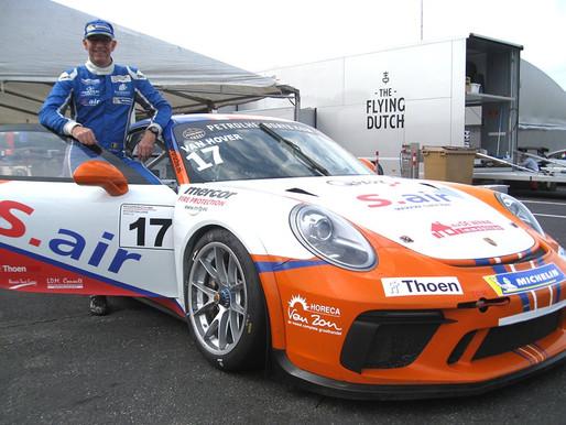 Van Hover Concept is als enige in België gespecialiseerd in autosportmarketing.