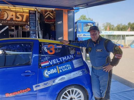 VELTMAN RACING - RALLYCROSS SEIZOEN 2019