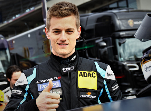 Marko Stipp Motorsport startet mit Kris Richard beim Saisonstart in Italien