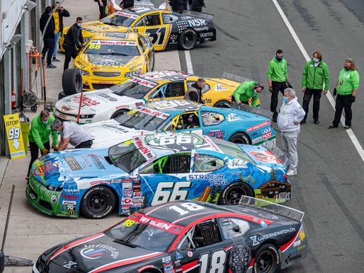 DF1 Racing muss in Kroatien auf Castro und Jochimsen verzichten: Vier Fahrer gehen auf Punktejagd