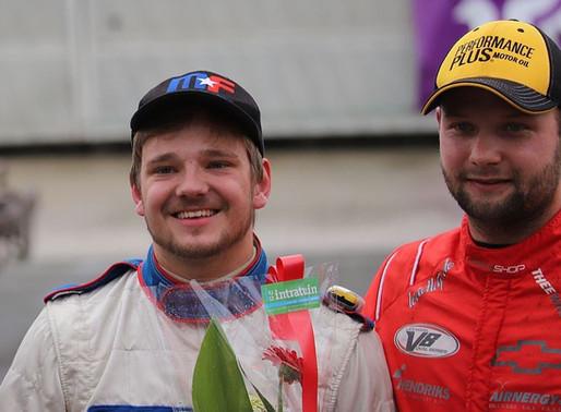 Bachor Racingteam verpflichtet Gil Linster für den Saisonstart