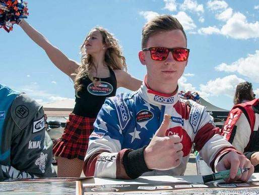 Playoffs 2019: Guillaume Deflandre kehrt zurück zu dexwet-df1 racing