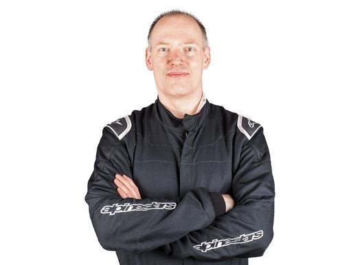 Marko Stipp Motorsport nimmt Gordon Barnes unter Vertrag