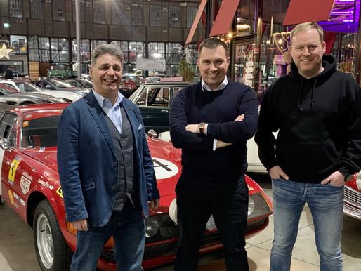 NWES 2020: Marko Stipp Motorsport nimmt Yevgen Sokolovskiy unter Vertrag