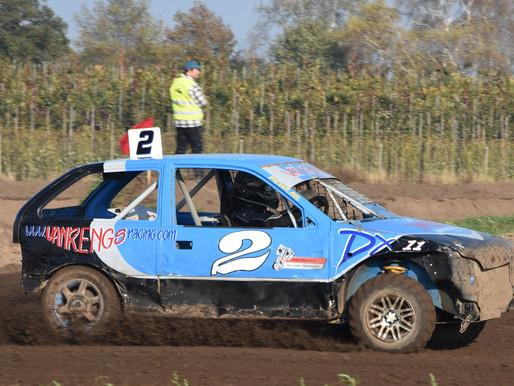 Autocross Horst, zondag 31 maart a.s.......