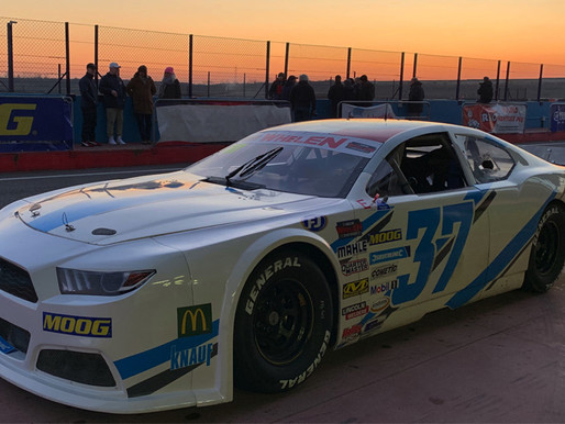 NWES 2019 Rules Package features Pure Racing at its best!