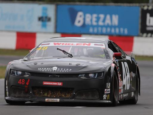 Marko Stipp Motorsport holt in Zolder weitere Podiumsplätze