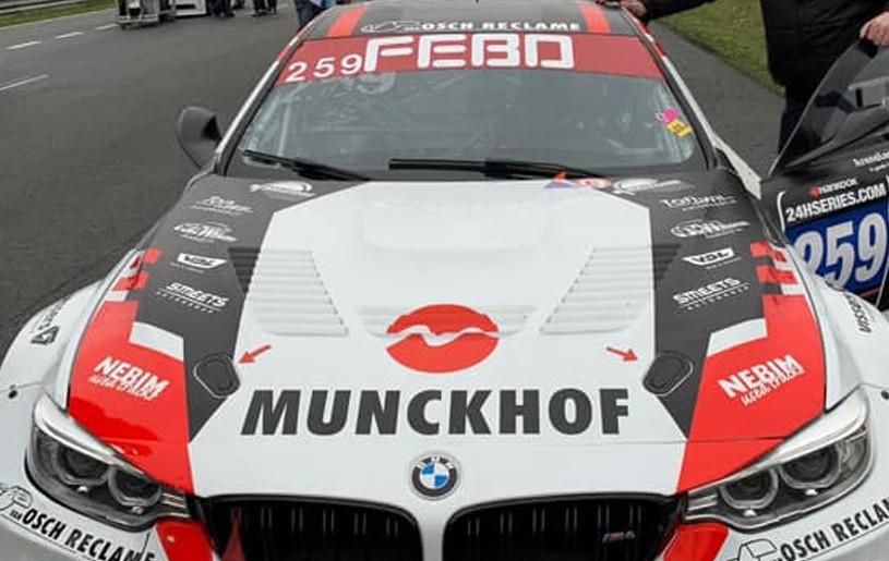 Munckhof Racing