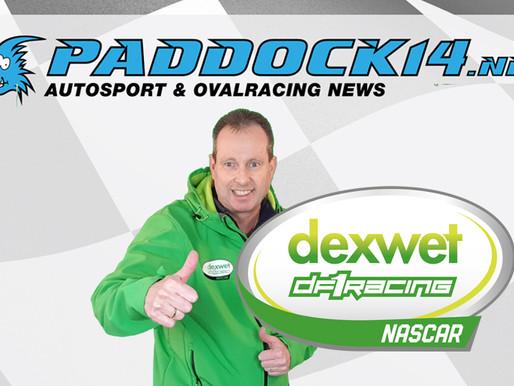 De MEDIA website voor het laatste nieuws over Autosport en Ovalracing