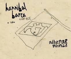 Hannibal Barca d'Adhémar Ahmad