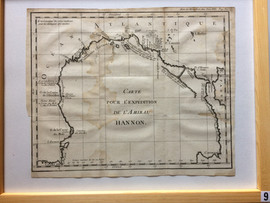 Voyage d'Hannon