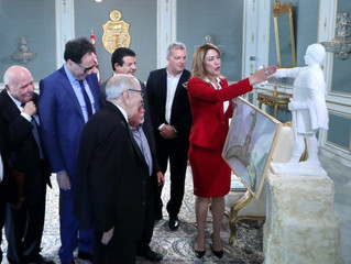 Une statue d'Hannibal bientôt à Tunis