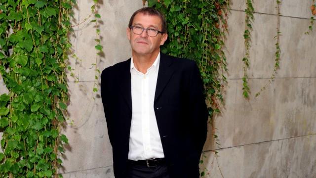 L'historien Jean-Louis Brunaux (Copyright C Helie)