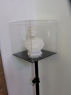 Buste d'Hannibal
