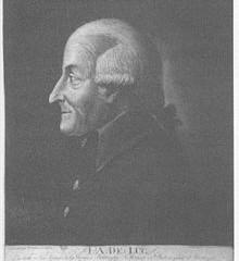 Jean André De Luc