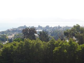 Ports puniques de la colline de Byrsa