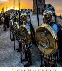 Hannibal à Carthagène