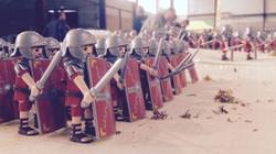 Légion romaine