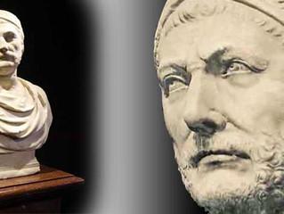 3 statues d'Hannibal