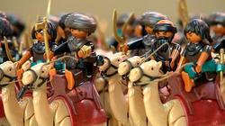 Armée carthaginoise