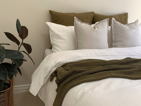 Update Your Bedroom on a Budget with Target Australia