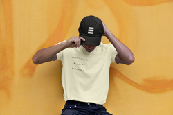 Protect Your Peace SS Tee