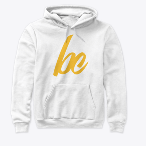 Exclusive Gold BC Hoodie